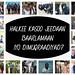 Halkee Kasoo Jeedaan Baarlamaan iyo Dimuqraadiyad?