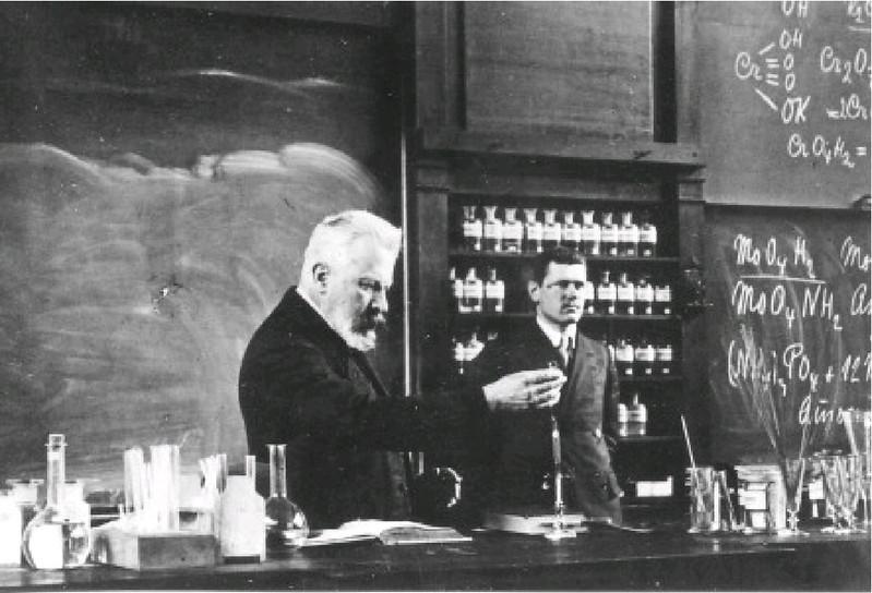 E._Buchner_WS_1911-12