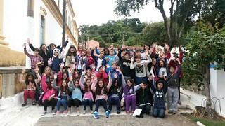 Estudo do Meio 6º ano - Brotas e Barra Bonita (mai/16)