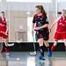 Stena Line Deutsche Floorball Meisterschaft U17 Juniorinnen Kleinfeld