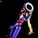 Robot Damashii Eva 01 Awakening Wallpaper 03