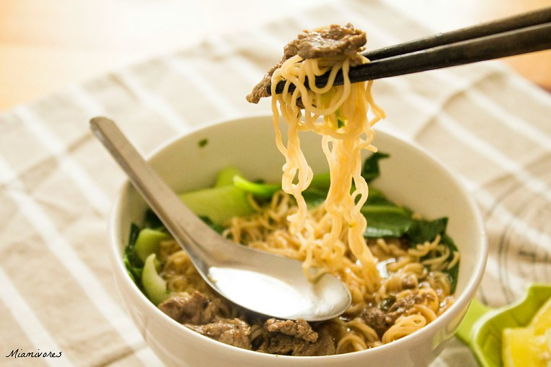 Instant noodles 1