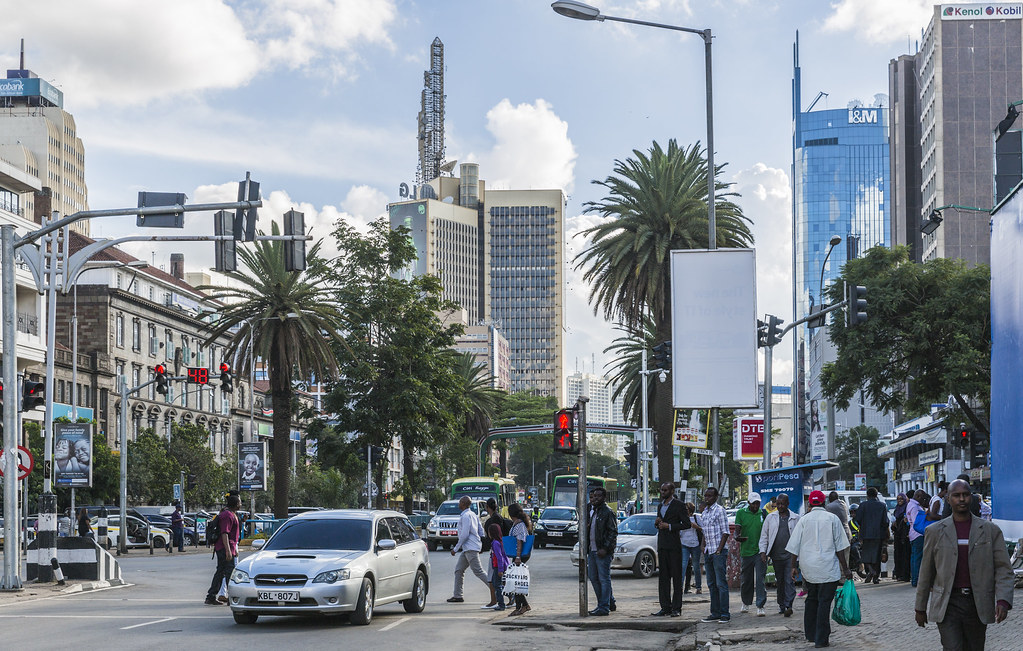 Things To Do in Nairobi - Nairobi City Center