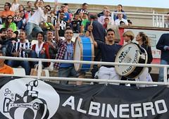 Submarino Albinegro