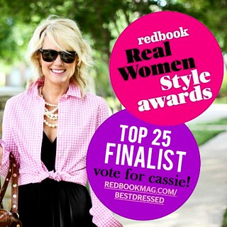 Hi Sugarplum | Redbook Top 25 finalist