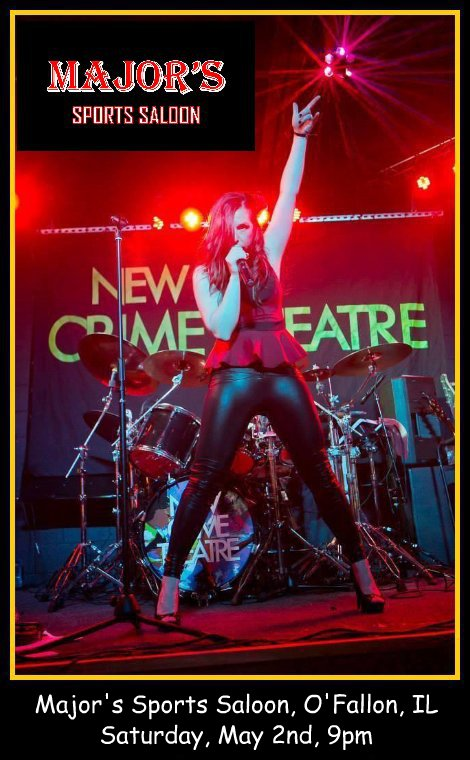 New Crime Theatre 5-2-15