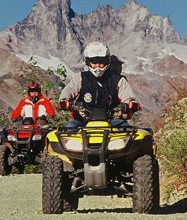 Voluntary ORV registration extended to Nov. 1, 2015
