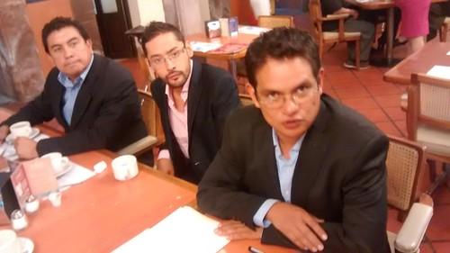 """Denuncian Agrupaciones Políticas Estatales """"Guerra Sucia"""" en contra de Sonia Mendoza, por parte de algunos medios informativos"""
