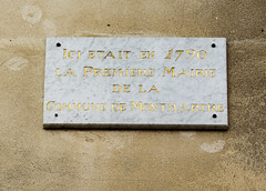 Photo of Marble plaque number 39482