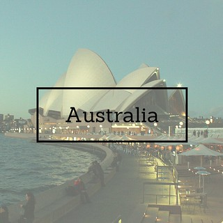 Austalria