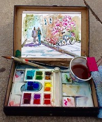 My Paintbox : )