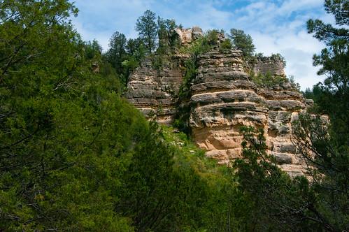 Trails: Little Lookout No. 6