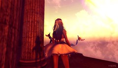 Fantasy Faire - 2015 Odyssey