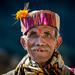Inde du nord 2014: portrait à Mandi (Himachal Pradesh) by claude gourlay