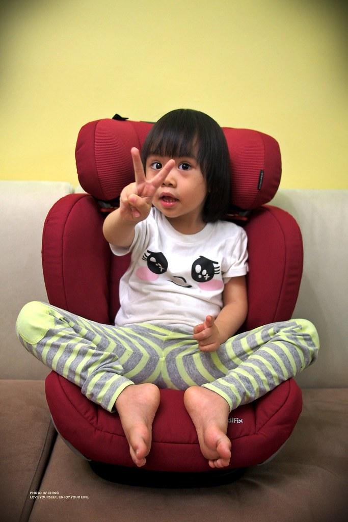 01RodiFix兒童安全座椅(MAXI-COSI)