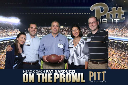 2015 - Narduzzi on the Prowl: Philadelphia Photo Booth Gallery