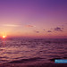 Sunset on the beach by Preneldi photography by dw