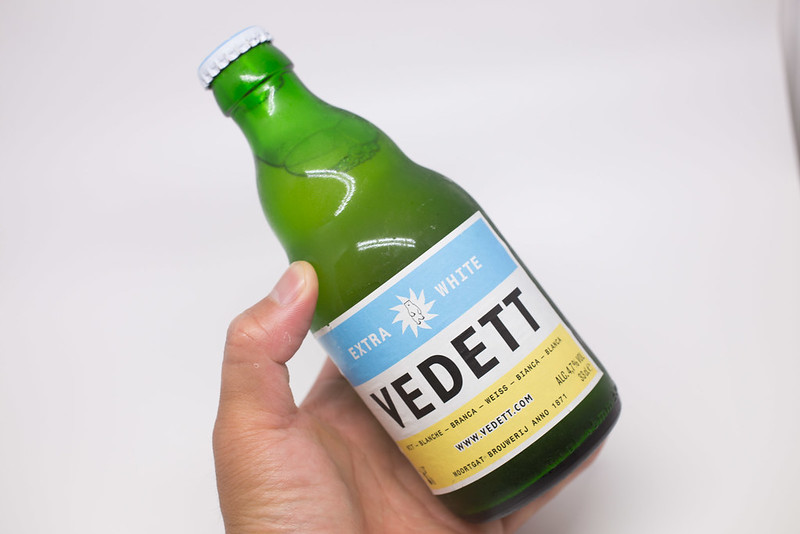 VEDETT-1
