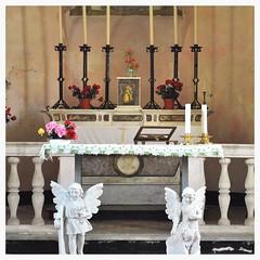 Cappella dell'Assunta.