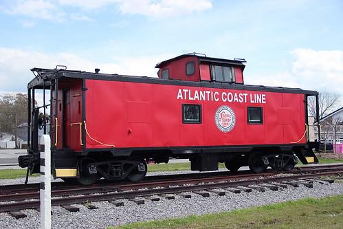 railroad usa canon northcarolina rr trains caboose t3i burgaw atlanticcoastline pendercounty