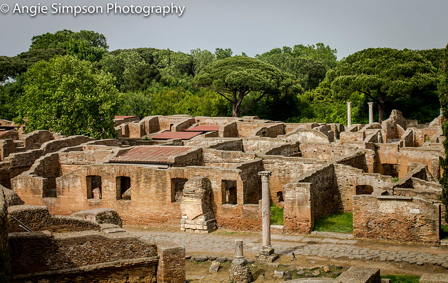 ostia buildings (1 of 1)