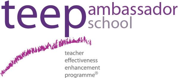 TEEP Ambassador Logo