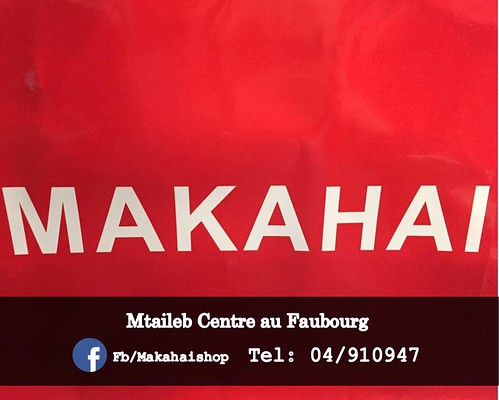 Makahai add