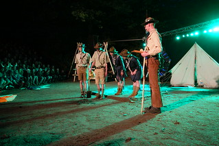 LSW 2016 Zondagavond theater