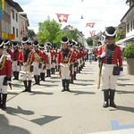 2014 Kantonales Musikfest Sissach