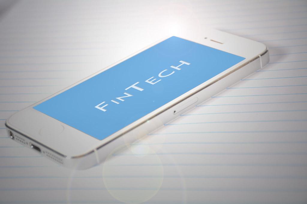 Fintech - Photo credit: Investment Zen