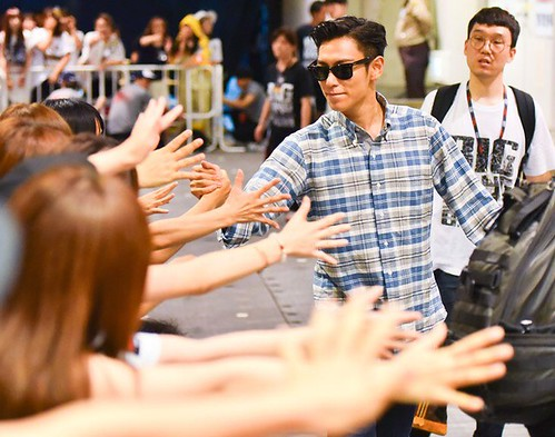 Big Bang - 0.TO.10 in Japan - Backstage - 29jul2016 - YGEXStaff - 02