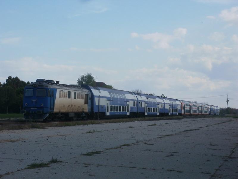 RE 13808 Mangalia-CT-Buc.Nord