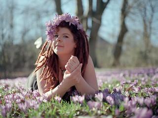 *FILM* wild flower