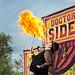 Fire Eater Doctor Diablo2
