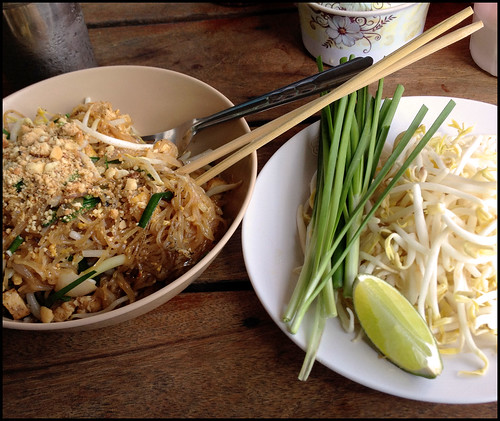 Best Phad Thai in Phuket!