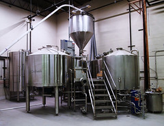 2015.05.16_Tour of Oliver Brewing (under construction)