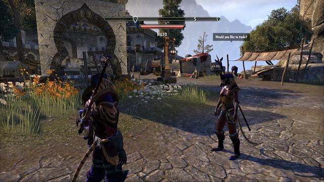Новый трейлер The Elder Scrolls Online: Tamriel Unlimited