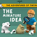 LEGO Tintin - The Miniature Idea