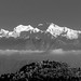 The 3rd highest mountain.. by life1style1