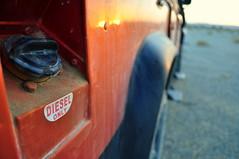Diesel Only