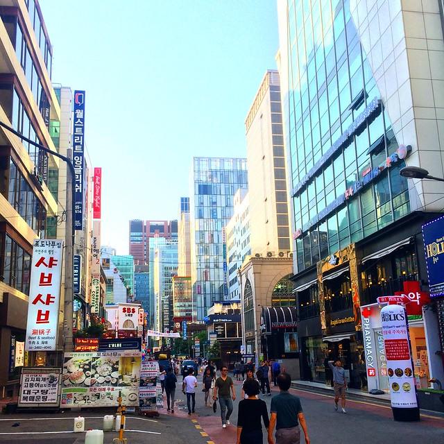 South Korea Series - Episode 1 - Seoul   SkyriseCities