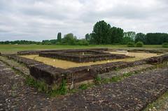 Aubigné-Racan (Sarthe).