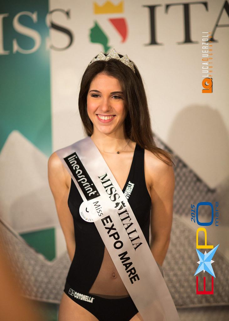 Selezione Regionale Liguria Miss Italia  Vincitrice Miss E…  dbe19c906287