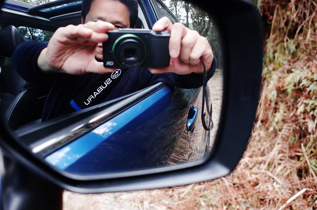 GR, Subaru and me