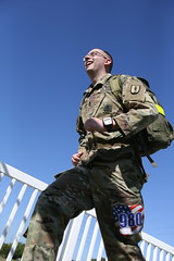 Ruck March FInisher