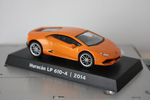 [Grani&Partners x 7-11.TW] Lamborghini Huracan LP 610-4(2014)
