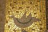 Sherover Villa Mosaic - Dove
