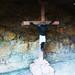Cristo Negro del barrio del Encino en Aguascalientes