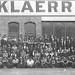 Galliers & Klaerr, c1924