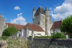 Bridoré (Indre-et-Loire)
